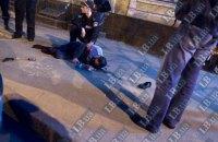 Дільничний поліцейський на Черкащині поранив грабіжника під час затримання