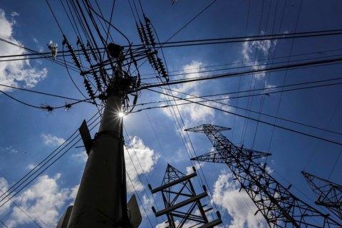 Україна почала імпорт електроенергії з Білорусі