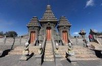 В Индии построят самый большой в мире индуистский храм