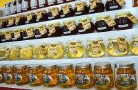 Украина за несколько дней выбрала годовую квоту на поставку меда в ЕС