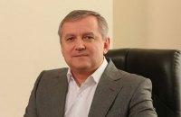 Замглавы налоговой Киева отстранили от должности