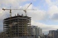 В Украине - 16 млн квадратных метров недостроенного жилья