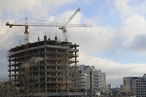 Ввод жилья в эксплуатацию незначительно сократился