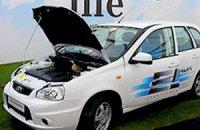 АвтоВАЗ приступил к производству электромобилей