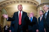 Трамп відклав підвищення мит на китайський імпорт