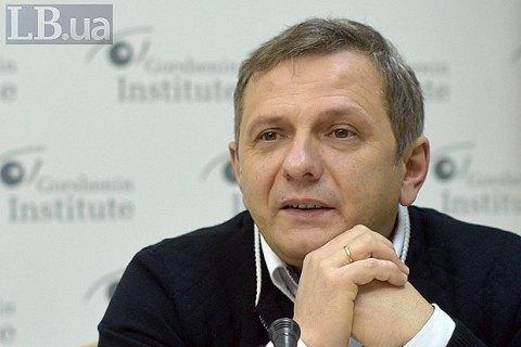 """Радник Зеленського вважає, що """"Укрзалізницю"""" і """"Нафтогаз"""" потрібно розділити і продати"""