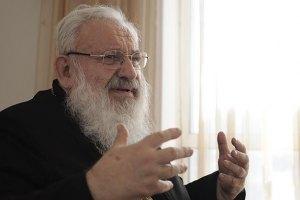 """Гузар призвал украинцев """"не продаваться"""" на выборах"""