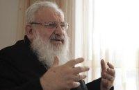 Гузар закликав політиків не ховатися за законом про наклеп
