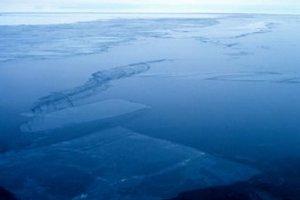 Антарктика виснажила більш ніж половину природних вод