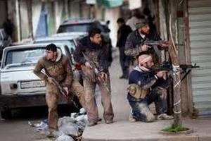 Разведку Германии заподозрили в помощи сирийским повстанцам