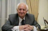 Віктор Бар`яхтар: Нашій політиці потрібні випускники МАН