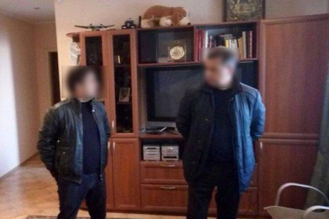 Начальник департамента мэрии Черкасс задержан по подозрению в вымогательстве