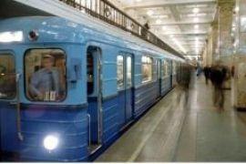 Попов уволил начальника Киевского метрополитена