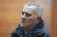 Подозреваемому в убийстве Ноздровской избрали меру пресечения в виде содержания под стражей (обновлено)