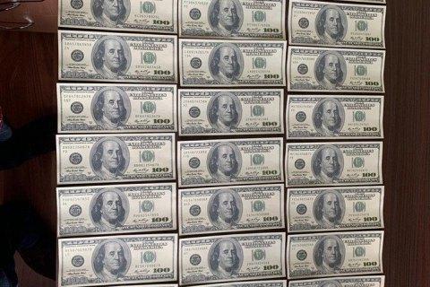 На Донбасі правоохоронці припинили масове виробництво фальшивих грошей