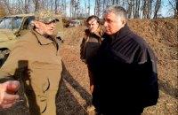 Аваков сподівається, що під час наступного розведення сил звільнять Донецьк