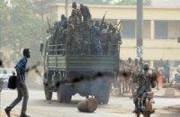 Малийские исламисты отобрали все сигареты у местных жителей