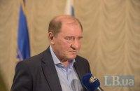 Умеров: Україна зараз повинна боротися не за населення, а за територію