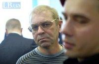 Пашинский из СИЗО дал показания по делу об убийствах на Майдане