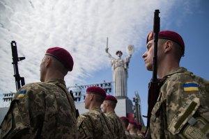 Міноборони подало в Кабмін запит ще на 8 млрд гривень