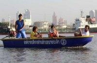 Число жертв наводнения в Таиланде выросло до 21 человека
