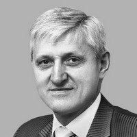 Любченко Павло Миколайович