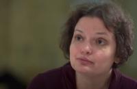 Тамара Горіха Зерня: «Я дуже хочу, щоб наші письменники знову й знову поверталися до теми війни»