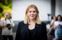 Кіра Рудик: Кабмін має врегулювати правила нових локдаунів з огляду на вакциноване населення
