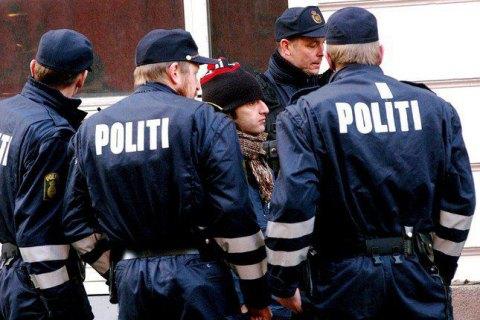 Из аэропорта Копенгагена эвакуировали людей из-за подозрительной сумки