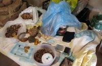 В Ровенской области поймали банду разбойников с полицейскими и СБУшниками в составе
