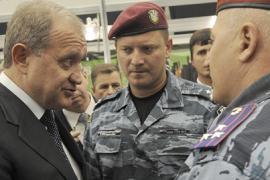 Для Могилева протесты оппозиции - напрягающие провокации