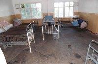Психлікарню в Сумській області запідозрили в тортурах