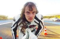 Відомий французький велогонщик загинув під час спроби побити світовий рекорд
