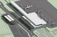 Львовский аэропорт проектируют под самолет Януковича