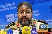 Іран звинуватив Ізраїль у викраденні хмар