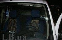 Затримані за вбивство міліціонерів зізналися в обстрілі поста ДАІ у Биківні