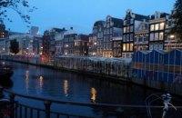 Как выжить почти без денег в Амстердаме