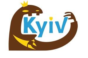 У Киева появится антилоготип