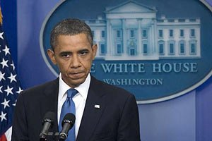 Обама: дефолта не будет
