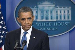 """Конгресс США проигнорировал """"преддефолтный"""" ультиматум Обамы"""