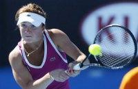 Свитолина проиграла на US Open игроку из второй сотни рейтинга