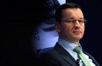 Прем'єр Польщі скасував візит до Ізраїлю через слова Нетаньяху про поляків і Голокост