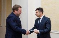 Зеленський призначив нового голову Тернопільської ОДА