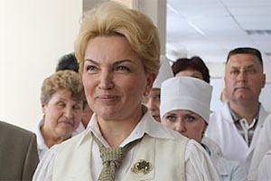 Богатырева провела открытую лекцию для студентов 19-ти медицинских ВУЗов