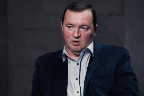 Экс-глава таможни Муратов: сегодня с таможни крадется до $ 250 миллионов в месяц