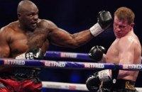 Уайт нокаутом отправил Поветкина на пенсию и отобрал титул временного чемпиона WBC в тяжелом весе