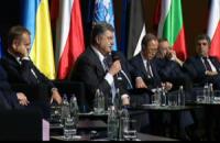 Порошенко очікує від Ризького саміту солідарності ЄС з Україною