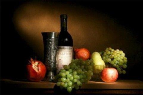 Кримське вино прибрали з російського стенду на виставці в Італії після звернення в поліцію (оновлено)