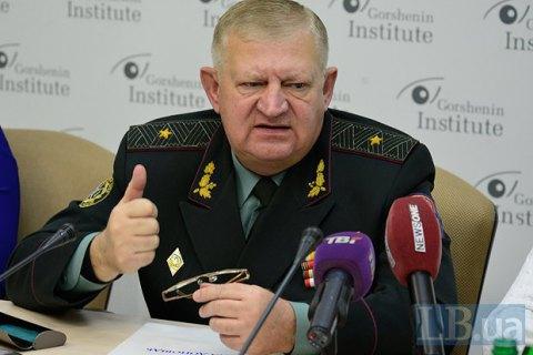 Замруководителя АТО заявил о регулярных задержаниях российских военных