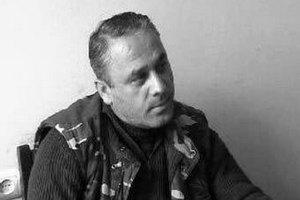 В Москве застрелили мятежного грузинского генерала